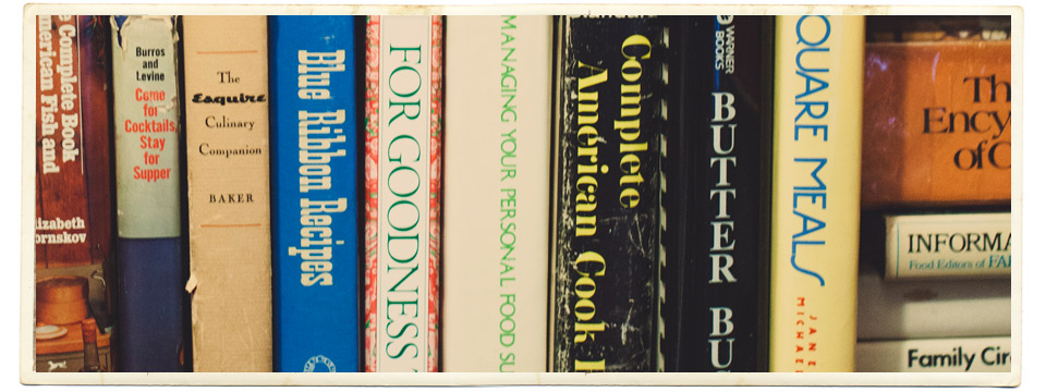 A-cookbooks