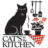 Cat's in the Kitchen